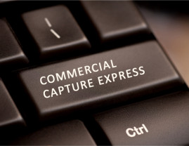Commercial Capture Express
